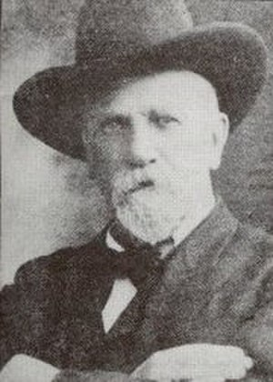 Jeremiah O'Donovan Rossa - Image: Jeremiah O'Donovan Rossa