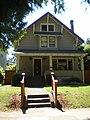 Jesse Beckley House, Ladd's Addition, Portland, Oregon.JPG