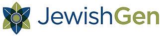 JewishGen - Image: Jewish Gen Logo