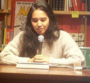 Jillian Tamaki cover
