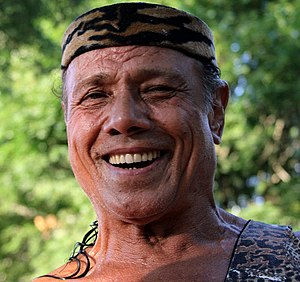 Jimmy Snuka - Snuka in 2011
