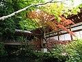 Jindaiji temple , Cho-fu city , Tokyo - panoramio (3).jpg