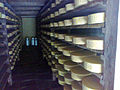 Jiri cheese factory store nov 2012.jpg