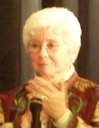 Jo Ann Zimmerman - Image: Jo Ann Zimmerman