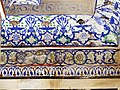 Jodhpur Mehrangarh - Zenana 1d Decke.jpg