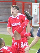 Joe Walsh Crawley Town 1 November 2014.jpg