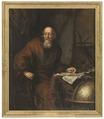Johan Henrik Voigt, 1613-91 (David Klöcker Ehrenstrahl) - Nationalmuseum - 14840.tif