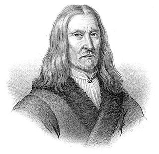 Johan Stiernhöök Swedish lawyer (1596-1675)