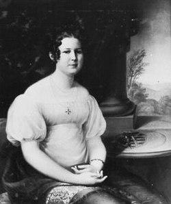 Johann Heinrich Beck - Amalie Auguste von Anhalt-Dessau (1793-1854).jpg