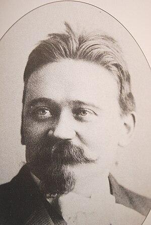 Johannes Gelert - Image: Johannes Gelert