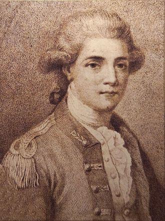 John André - John André
