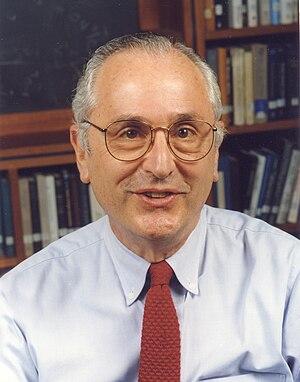 John N. Bahcall