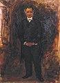John Everett Millais (1829-1896) - Serjeant Ralph Thomas - N03159 - National Gallery.jpg