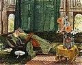 John Frederick Lewis (1804-1876) - The Siesta - N03594 - National Gallery.jpg