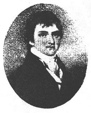 John Lyde Wilson - Image: John Lyde Wilson