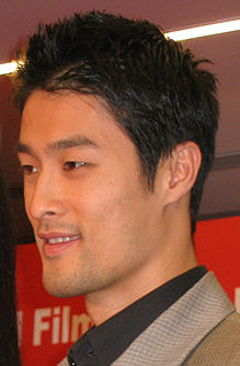 Johnny Trí Nguyễn Vietnam-born American actor, stuntman, and martial arts choreographer