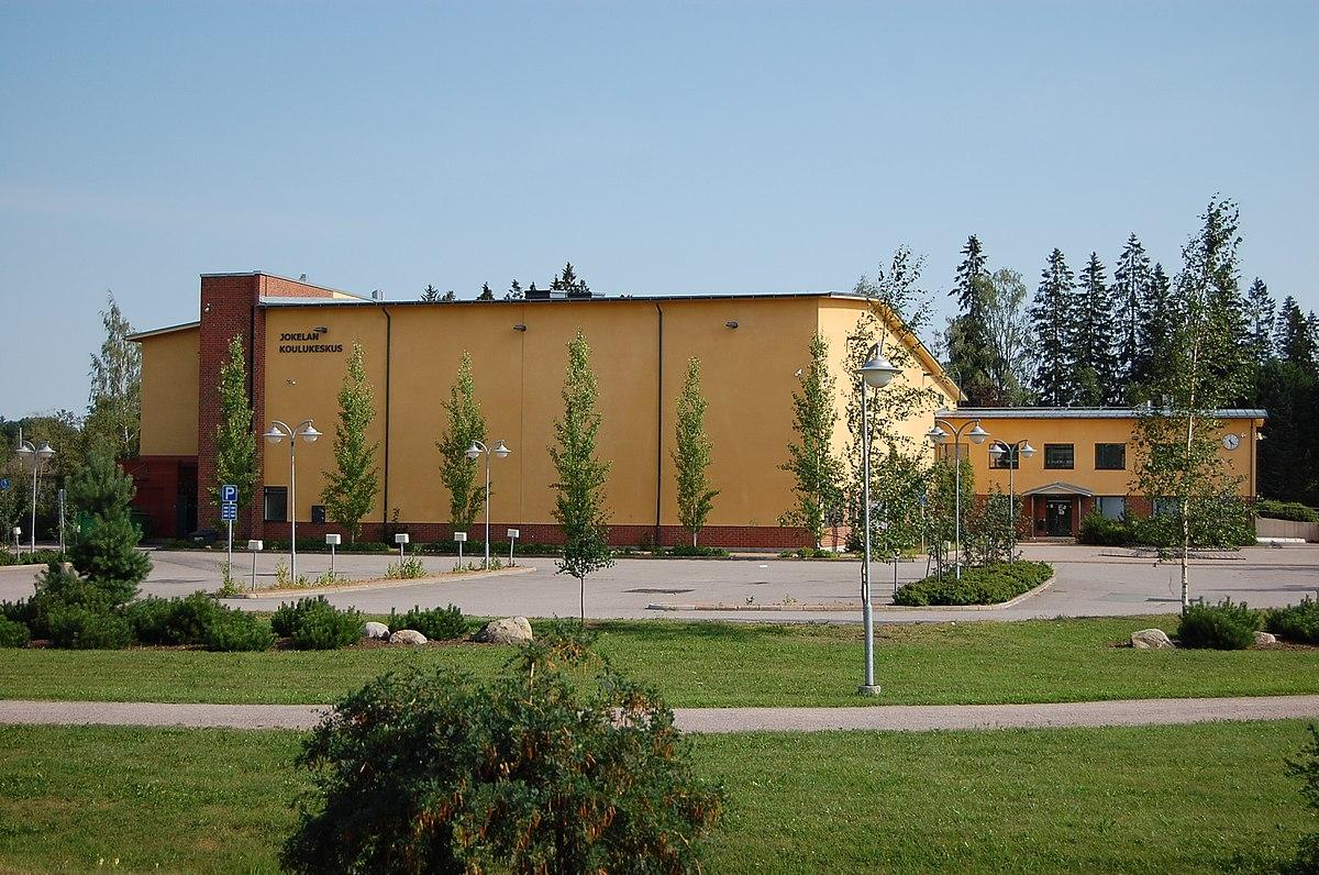 Jokelan Koulukeskus
