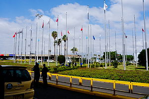 Jomo Kenyatta International Airport (JKIA)