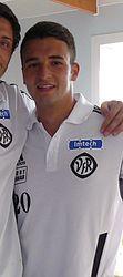 Jonas Marz
