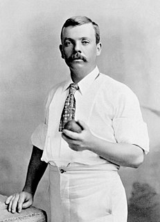 Johnny Briggs (cricketer) English cricketer and rugby union footballer
