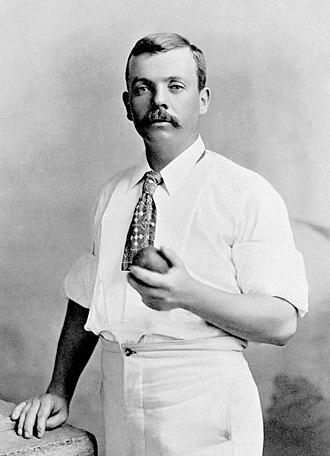 Johnny Briggs (cricketer) - Johnny Briggs