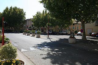 Jonquières, Vaucluse Commune in Provence-Alpes-Côte dAzur, France