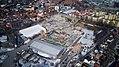 Jordal Idrettspark, nye Jordal Amfi under bygging (2. april 2018).jpg