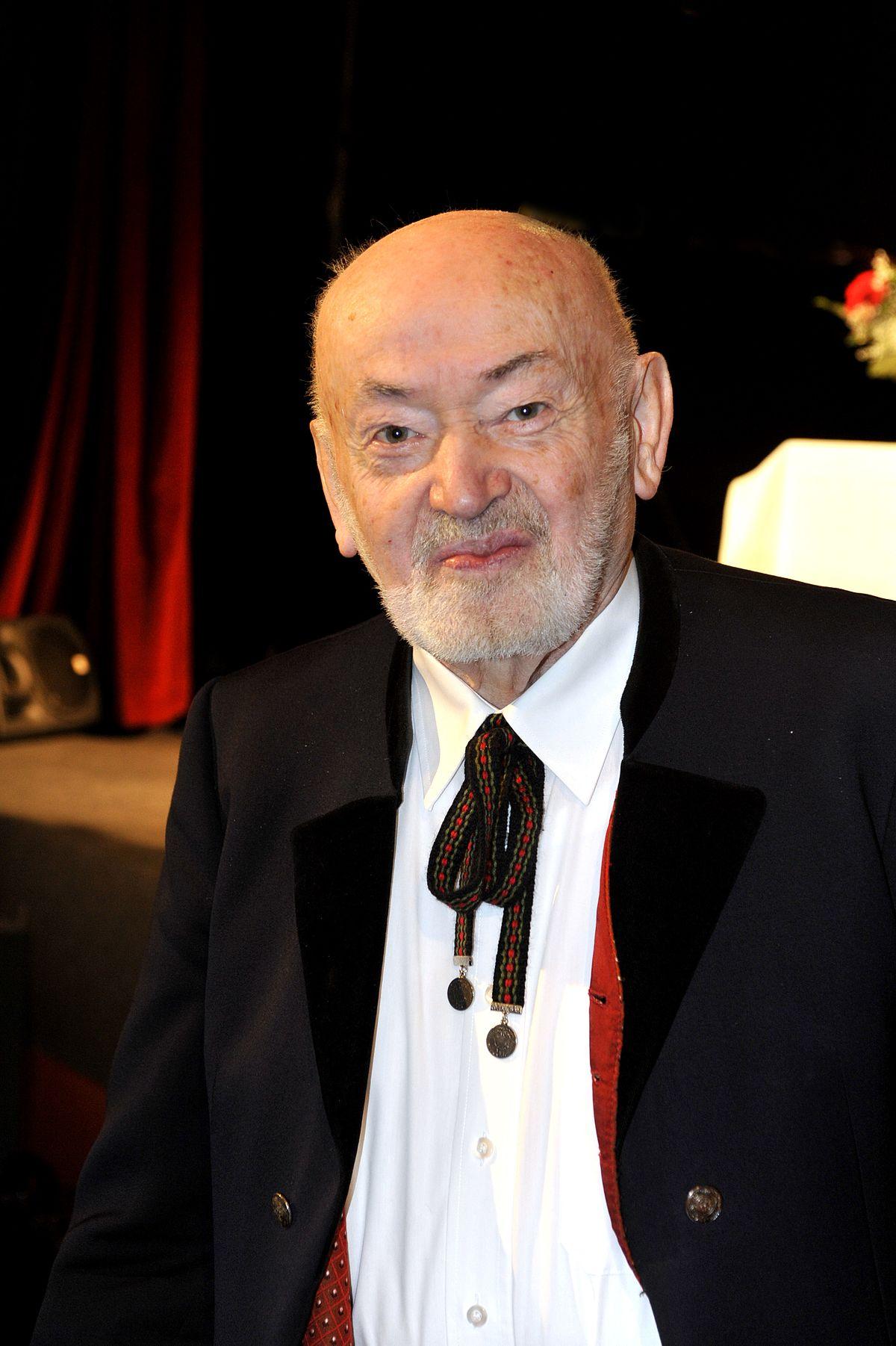 Josef Fendl
