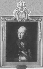 Josef II, 1741-1790, tysk-romersk kejsare
