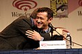 Joseph Gordon-Levitt & Rian Johnson (6855056308).jpg