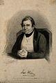Joseph Hume. Stipple engraving, 1838. Wellcome V0002945.jpg