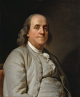 Joseph Siffrein Duplessis - Benjamin Franklin - Google Art Project