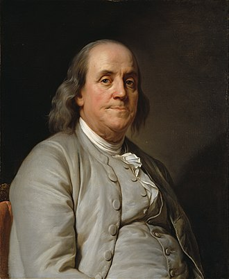 John Adams - Adams frequently clashed with Benjamin Franklin over how to manage French relations.