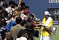Juan Martín del Potro at the 2009 US Open 01.jpg