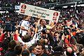 Jubel des SK Sturm Graz über den Cupsieg 2010 (3).jpg