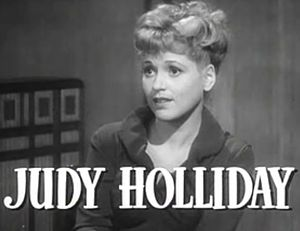 Judy Holliday in Adams Rib trailer.jpg