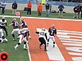 Juice Williams-Illinois QB-sack.jpg