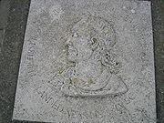 Julius Caesar memorial 001