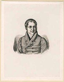 Julius Eduard Hitzig (1841) (Quelle: Wikimedia)