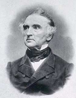 Justus von Liebig 19th-century German chemist