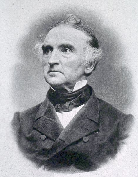 Justus von Liebig (1803 - 1873) <br> <span style='font-style: italic; font-size: 12px !important'>http://resource.nlm.nih.gov/101421571</span></strong></span>