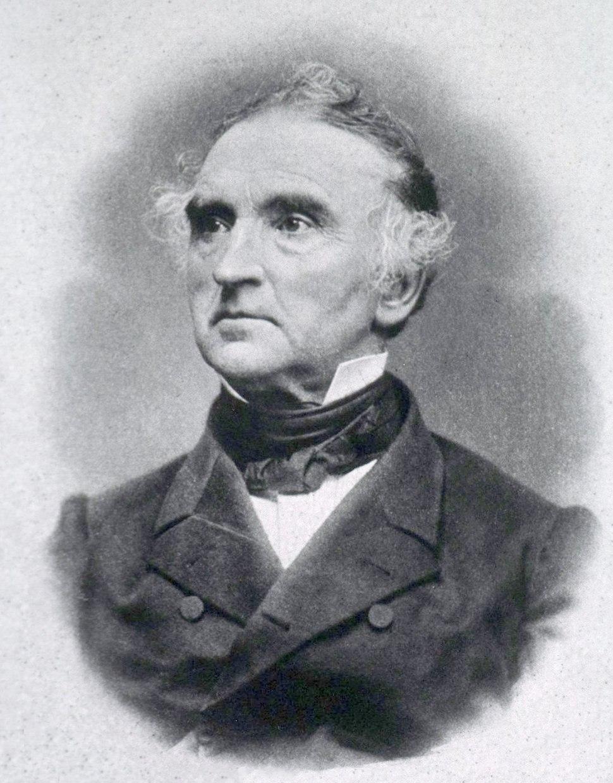 Justus von Liebig NIH
