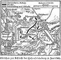 Kärtchen zur Schlacht bei Hohenfriedeberg (4.6.1745).jpg