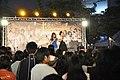 K.O.3an Guo fans club in Shilin 20090321 night.jpg
