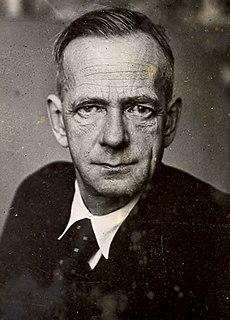 Kurt Schumacher German politician
