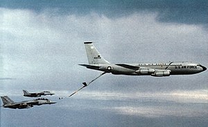 KC-135E Ohio ANG refueling VF-74 F-14As 1984.jpg