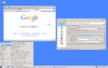 KDE 4 looking like Windows.png