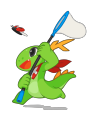KDE mascot Konqi for bug reports.png