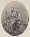 KITLV 4383 - Isidore van Kinsbergen - Njoman, pedanda of Boeleleng - 1865.tif