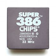 DRIVERS UPDATE: CHIPS AND TECHNOLOGIES 65555